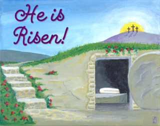 Empty Tomb Text