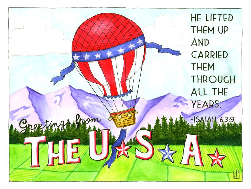 Balloon USA