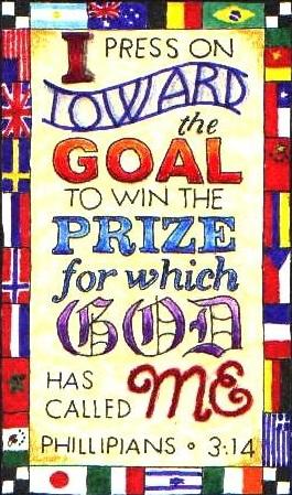 Olympic World GOAL